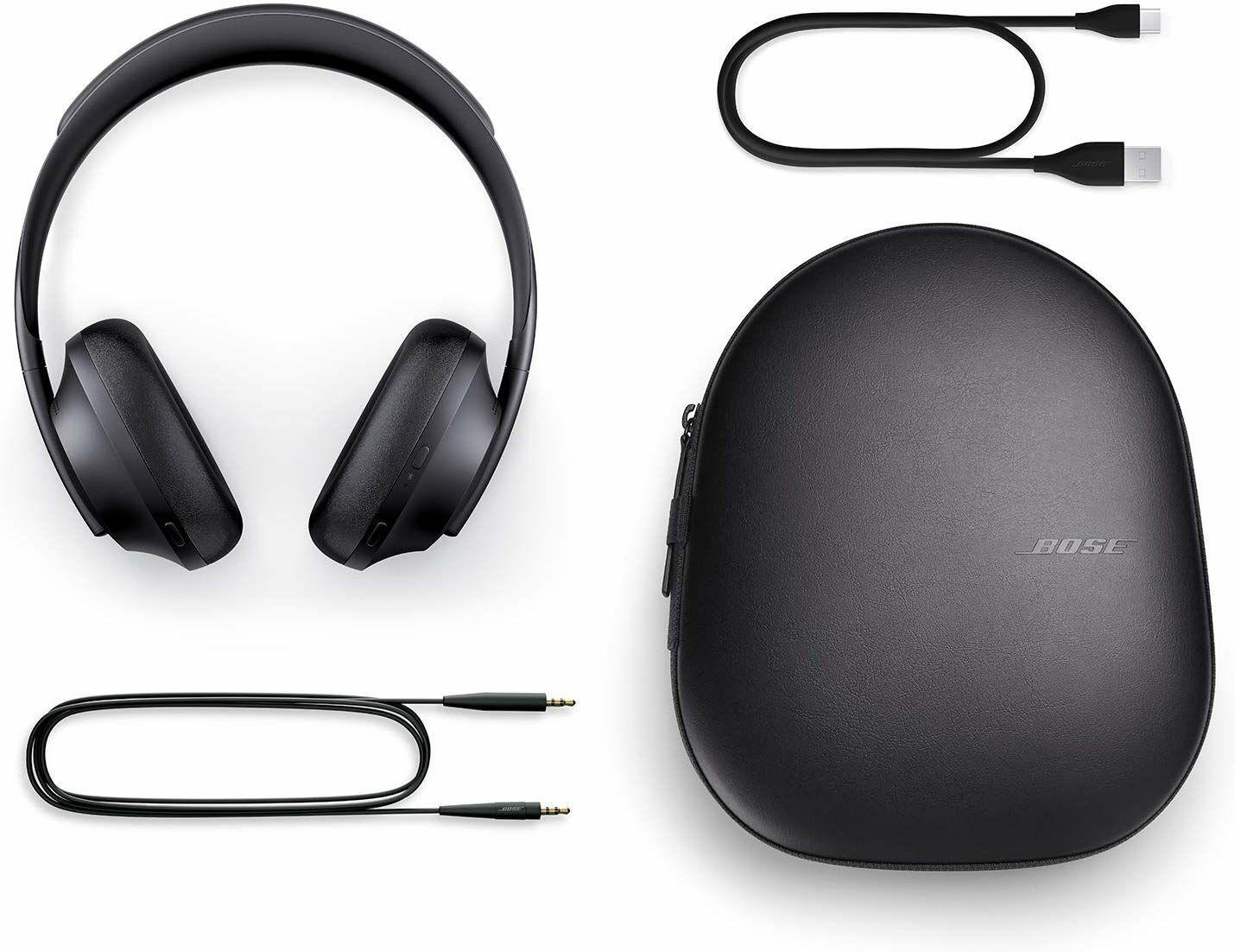 Bon Plan   Le Casque Sans Fil Bose Headphones 700  U00e0 329 Euros