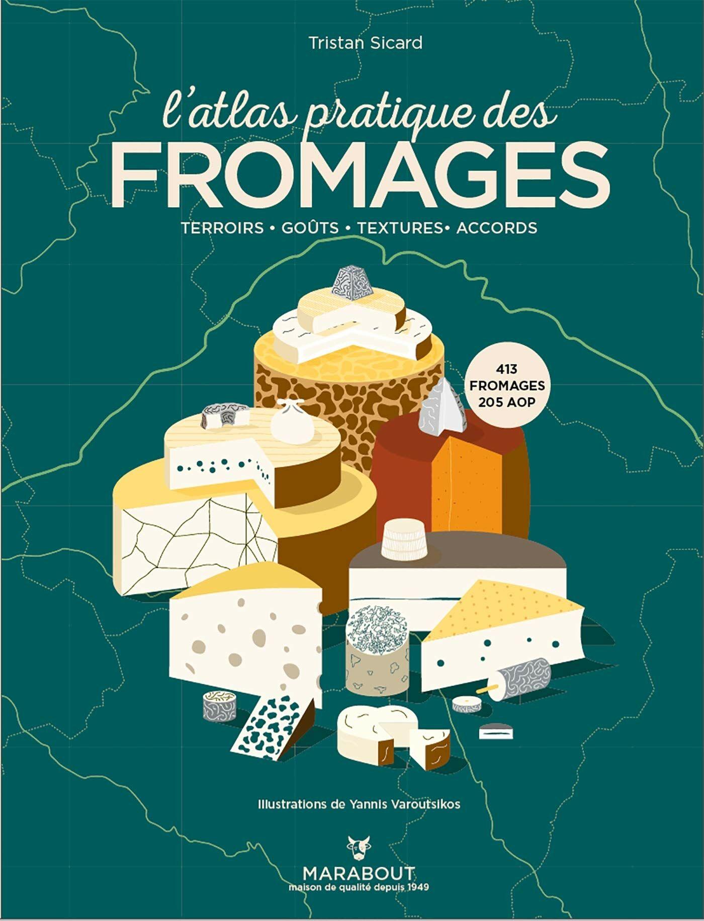 Noël : des calendriers de l'avent au fromage pour vous faire patiente…