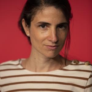 Claire Sassonia